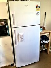 Whirlpool Fridge - perfect condition - 410L Kirribilli North Sydney Area Preview
