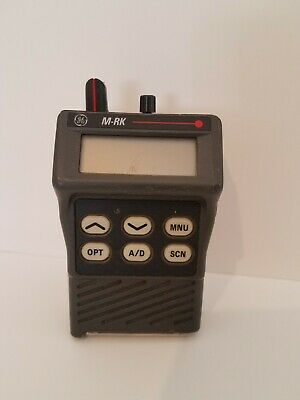 Mrk M-rk Ma-com Macom Ge Ericsson Portable Uhf Radio