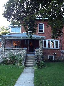 Townhouse for rent in Owen Sound
