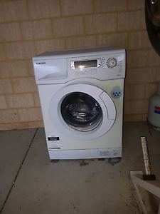 Washing machine Samsung 7.0 kg front loader Clarkson Wanneroo Area Preview