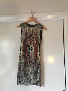 ZARA dress size S Capital Hill South Canberra Preview