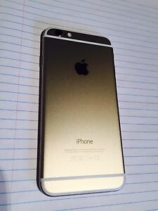 Immaculate iPhone 6-16g
