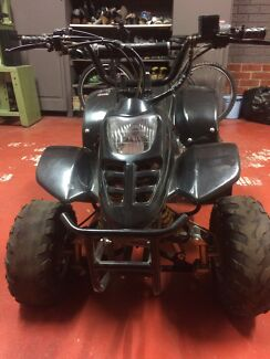 110CC QUAD BIKE  Lalor Whittlesea Area Preview