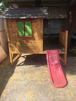 Used Cubby house