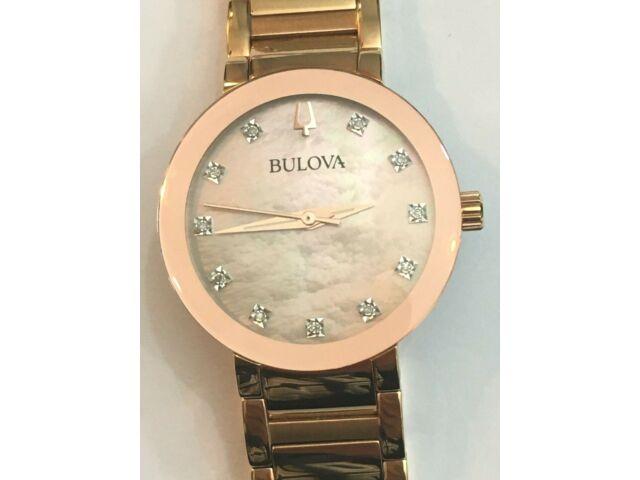 Bulova Women's Modern Watch- 97P132