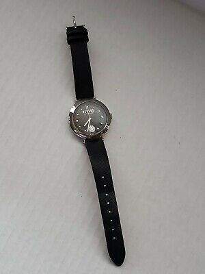 VERSUS VERSACE all Stainless steel 50m water resistant Womens Watch