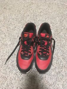 Air max 90s women's size 5.5 youth
