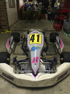 2008 Kosmic TS28 Rolling Chassis Horsley Wollongong Area Preview