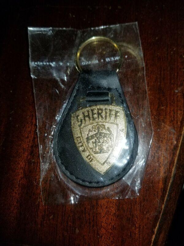 NYC SHERIFF
