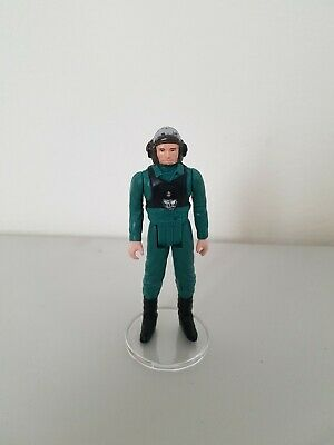 Star Wars Vintage Last 17 A Wing Pilot very good condition free UK delivery