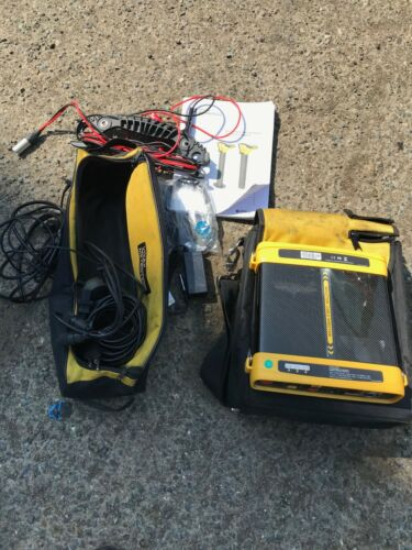 Vivax Metrotech Model VX 205-1 Transmitter for cable/pipe locator