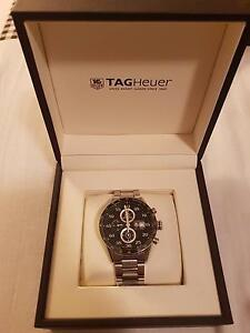 Used Tag Heuer Carrera Calibre 1887 Chronograph Merrylands Parramatta Area Preview