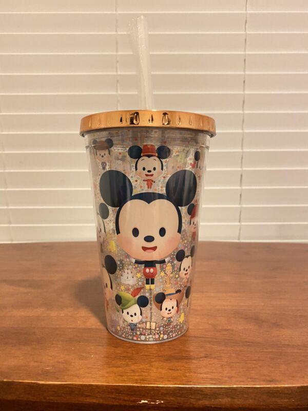 Walt Disney Parks 'So Many Mickeys' Tumbler by Jerrod Maruyama 16oz - BPA Free