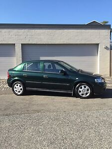 2000 Holden Astra **PRICE DROP Redhead Lake Macquarie Area Preview
