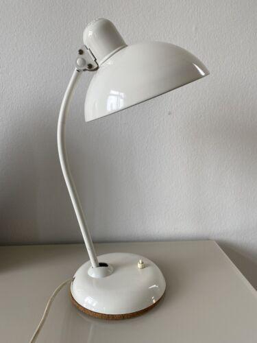 Art Deco Kaiser Idell Tischlampe Lampe Luxus 6556 makellos
