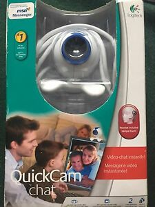 Webcam plus headset  Peterborough Peterborough Area image 1