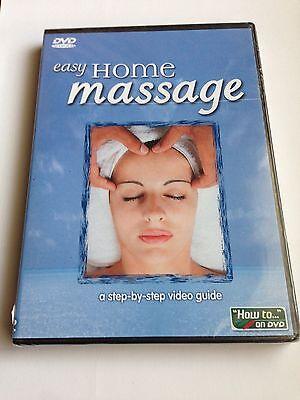Программы для дома Easy Home Massage