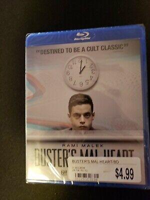 Usado, Rami Malek Buster's Heart, Blu-ray,  Lot H3.  comprar usado  Enviando para Brazil
