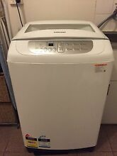 As new 7kg Samsung top loader washing machine Fremantle Fremantle Area Preview