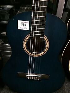 Valencia classical guitar - CP111218 Midland Swan Area Preview