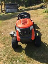 Ride on lawn mower Port Huon Huon Valley Preview