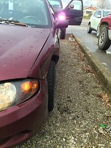 REDUCED! NEED GONE! '03 Cavalier for parts or repair