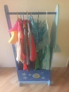 Dress up rack East Cannington Canning Area Preview