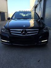 Mercedes Benz c250 turbo MY2012 w204 luxury leather Cannon Hill Brisbane South East Preview