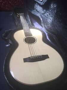 Professional Acoustic guitar for sale Pono parlor Corlette Port Stephens Area Preview