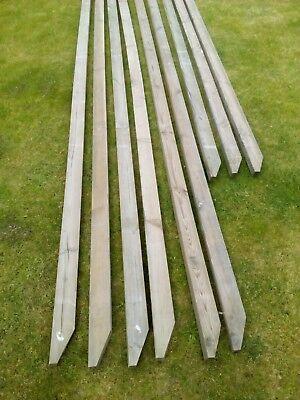 Timber pergola parts