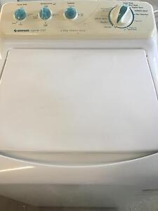 Simpson 5.5kg washing machine 1 month warranty Harris Park Parramatta Area Preview