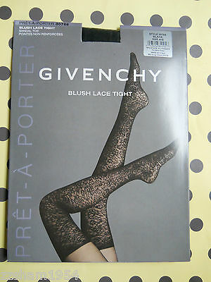 Givenchy Blush Lace Tight Black MSRP: $18.00 Each You Get 2 NWT Sz A/B