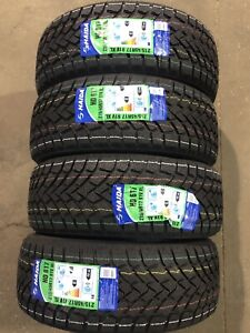 NEW 215/45/R17 WINTER TIRES