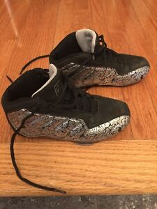 Basketball Shoes Size1