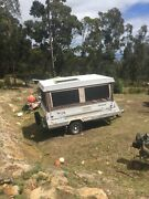Jayco Penguin Outback Off-road 2006 Eaglehawk Neck Tasman Area Preview