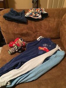 Garbage bag of boys clothes 0-6 months St. John's Newfoundland image 4