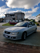 Holden Commodore SVZ for sale Mount Pleasant Melville Area Preview