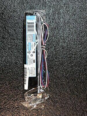 120//277V Electronic Fluorescent Ballast 2 Lamp ICN2P32N Philips Advance ICN-2P32-N 32W T8