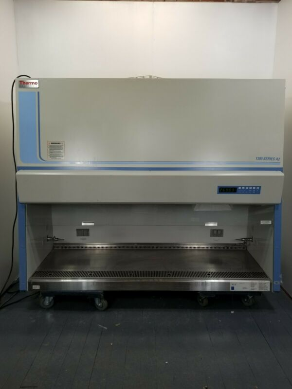 Thermo Scientific 1387 Class  II Type A2  Biological Safety Cabinet