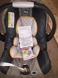 Brand New-Chicco Car seat