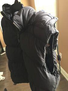 Men's Burberry Vest