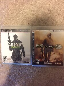 Used PS3 games ($5 each)