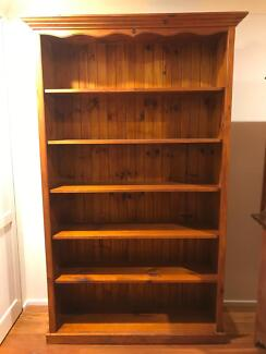 Used Bookcase