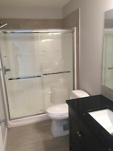 MUST GO!! New Sliding Shower Doors