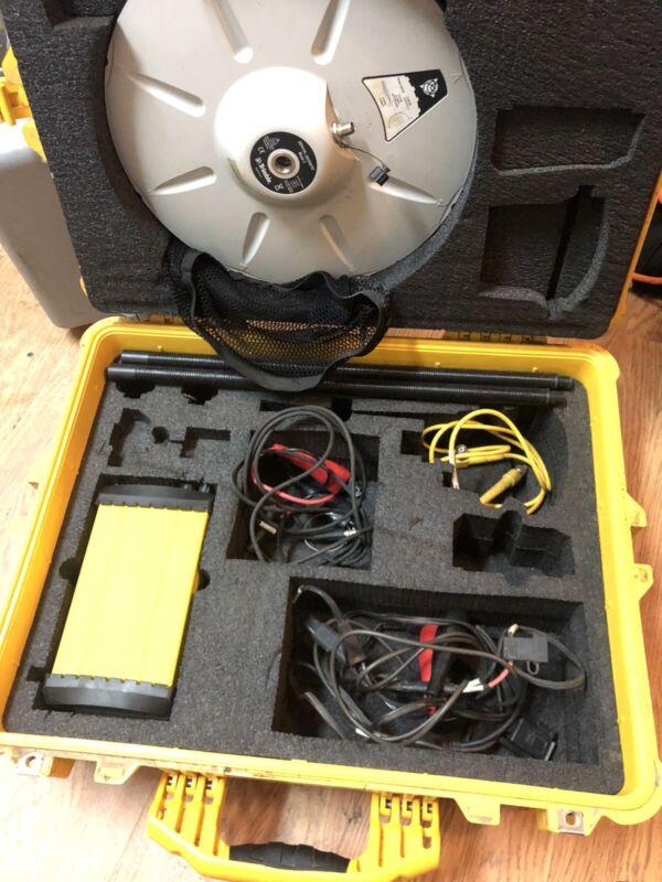Trimble SPS855 GNSS GPS Complete Kit