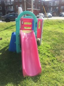 Fisher Price Play Structure