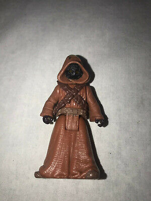 Star Wars Vintage 1997 Jawa Kenner Power Of The Force