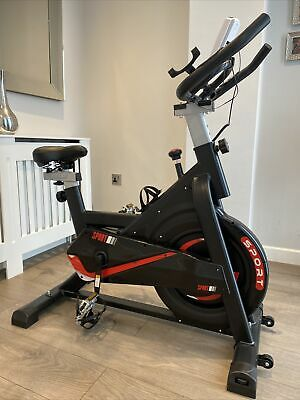 Exercise Bikes Indoor Cycling Bike Bicycle Home Fitness Workout Cardio Machine
