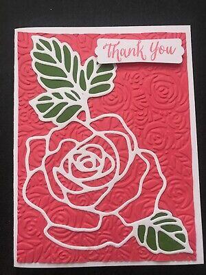 - Stampin Up Card Kit Set Of 4