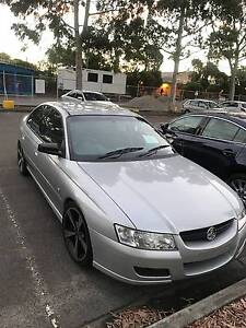 2005 Holden Commodore Sedan with RWC Huntingdale Monash Area Preview